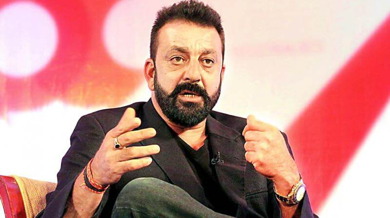 'Audience Has Always Been With Me' Says Sanjay Dutt
