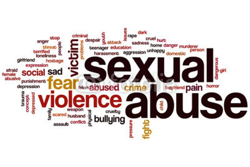 Minor Sexually Abused In Moinakhurum In Gorchuck