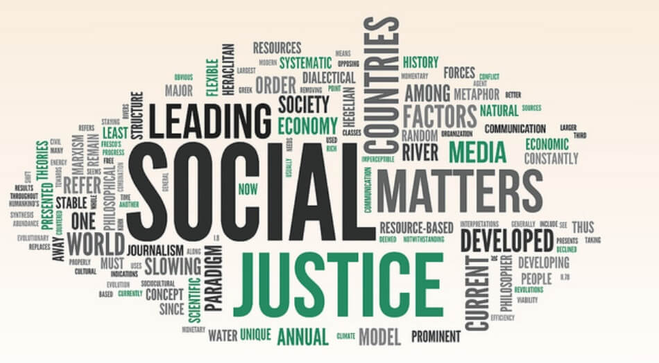 Image result for social justice and peace