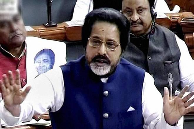 Uproar By Trinamool Congress (TMC) In Lok Sabha