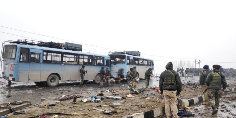 FIIs pull out Rs 3,000 cr in 3 days post-Pulwama attack