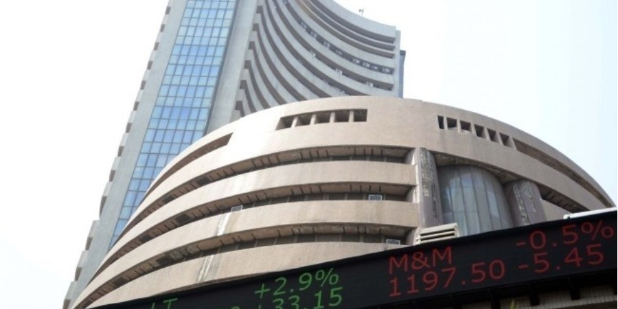 Sensex surges 340 points over easing US-China trade tension