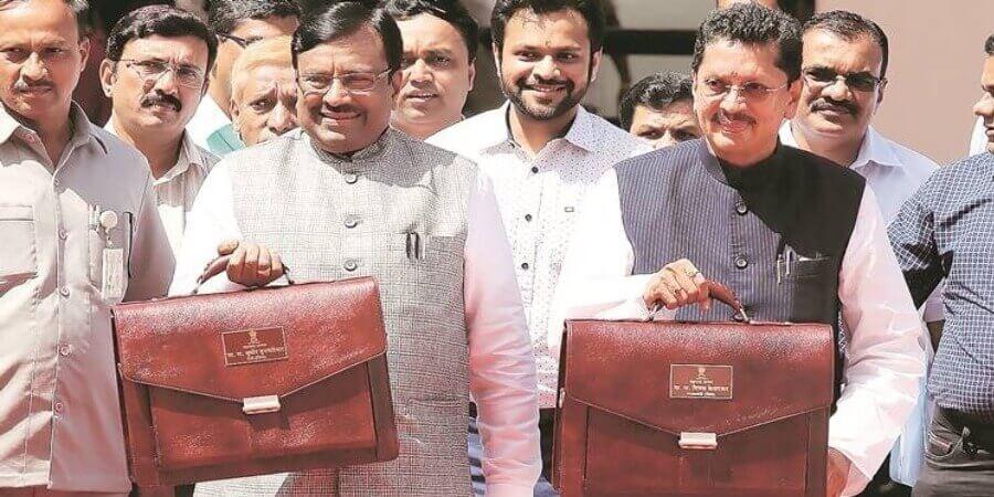 Maharashtra presents interim budget