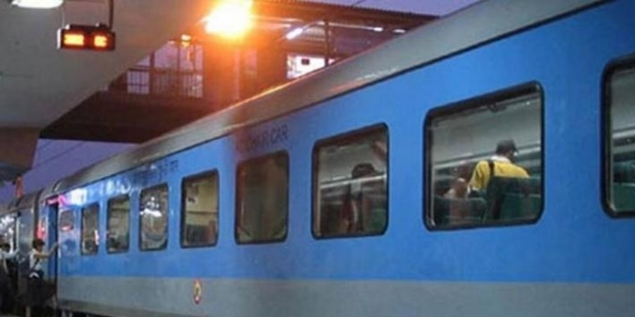 'Rail passengers can now view reservation chart, vacant berths online'
