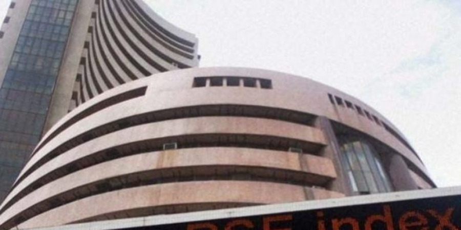 Sensex ends 68 points lower as Indo-Pak tensions escalate