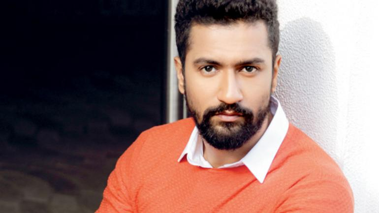 Vicky Kaushal on February 14 Pulwama Terror Attack
