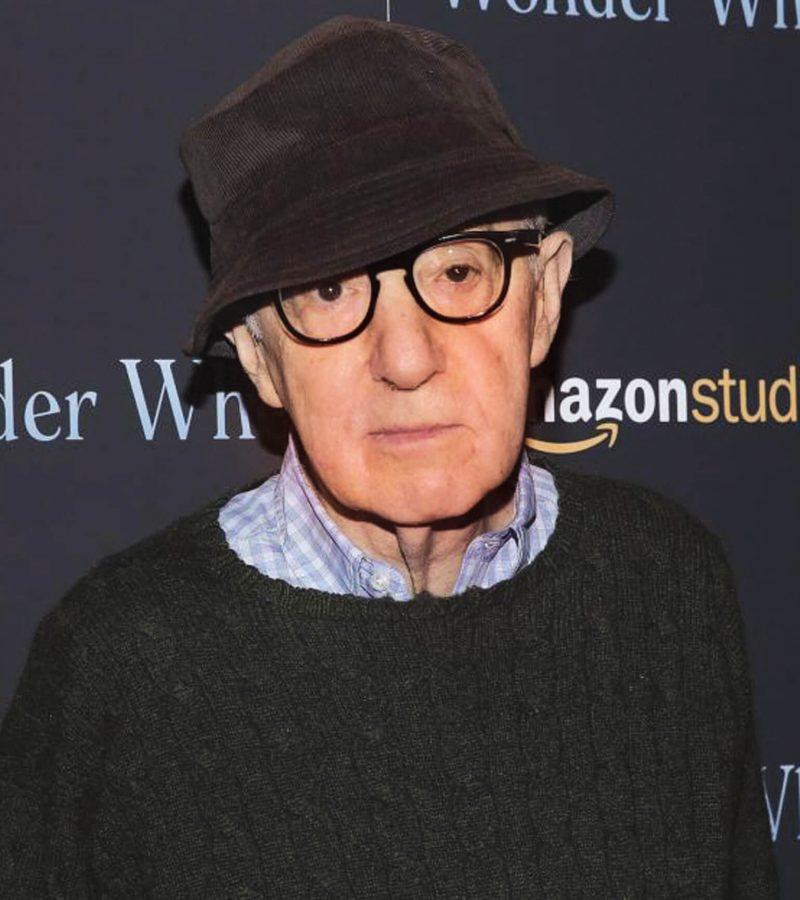 Woody Allen Sues Amazon Studios