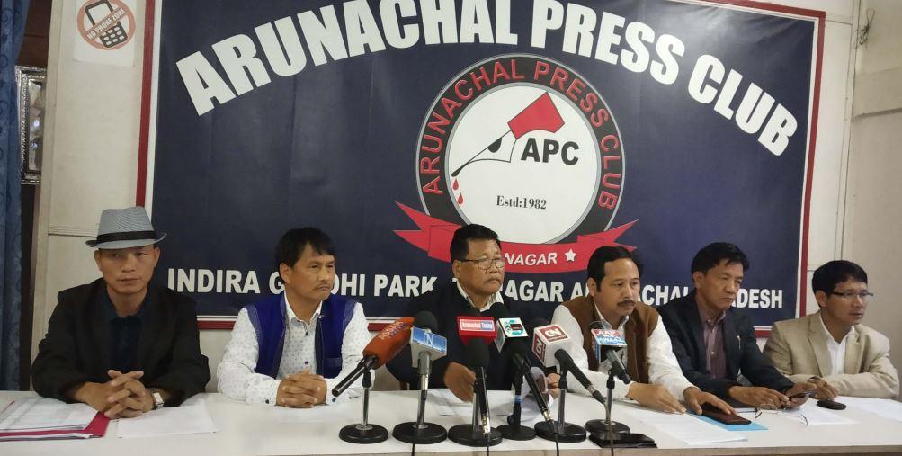 Citizenship Amendment Bill Anti-Tribal, Monstrous: Arunachal Indigenous Tribal Forum