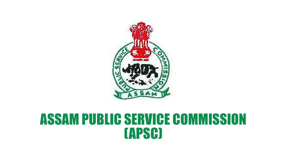 Assam Public Service Commission Jobs (MFA/LLB/)