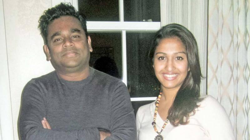 'My Father Didn't Change After Winning Oscar' Says Khatija Rahman
