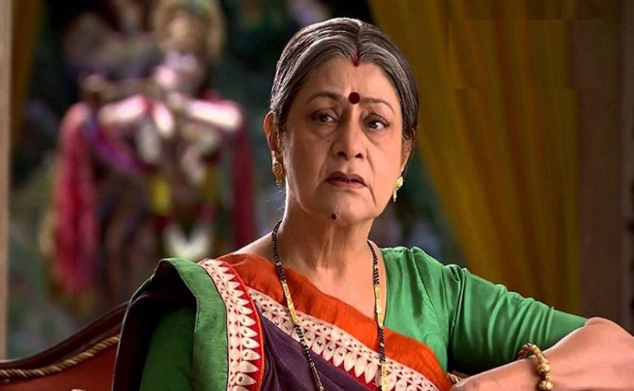 Iconic Women Aruna Irani
