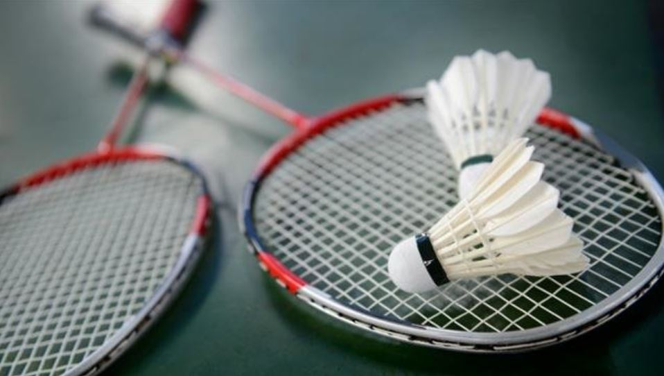 Monimugdha Rajkonwar Wins Men's Singles Title in 4th All Assam Ranking Badminton Championship