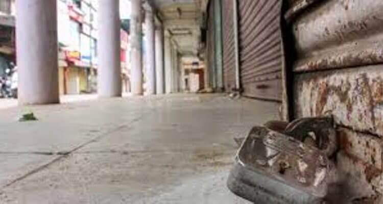 12-hour BTC Bandh Hits Normal Life in Kokrajhar