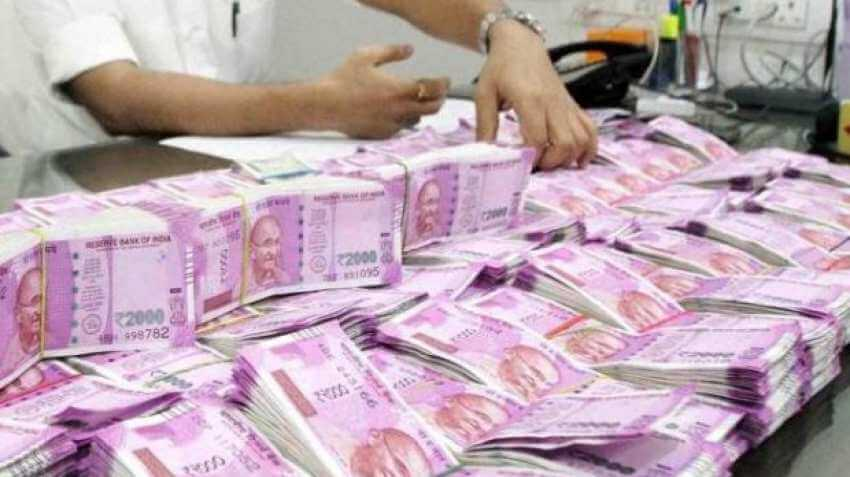 Findings of Studies on Black Money To Be Made Public