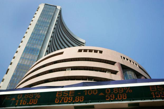 Sensex gains 142 points, Nifty 54