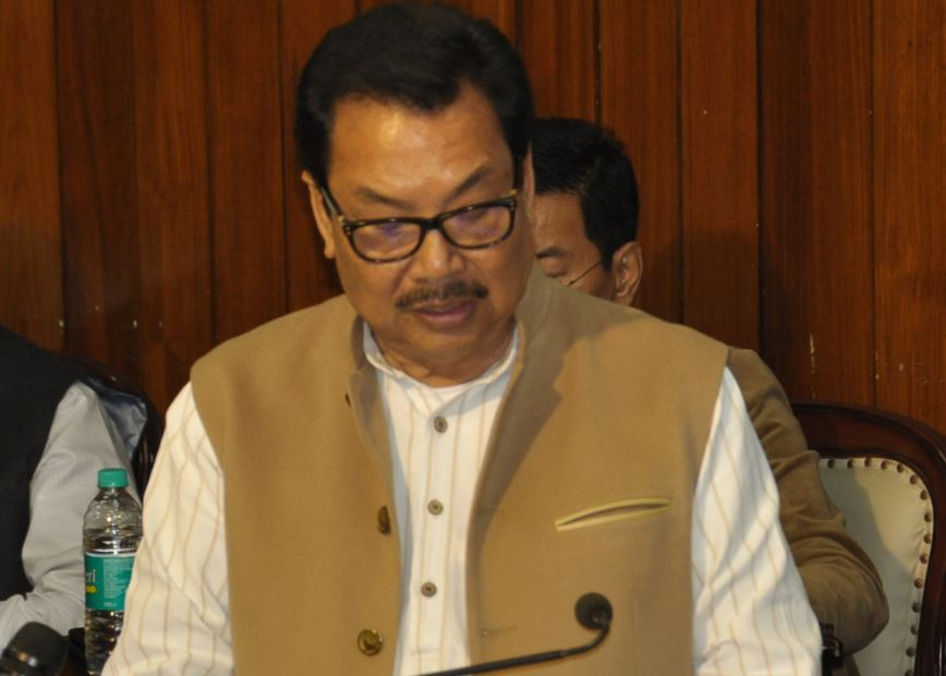 Government To Adopt Villages Under Chief Minister Adarsh Gram Yozna