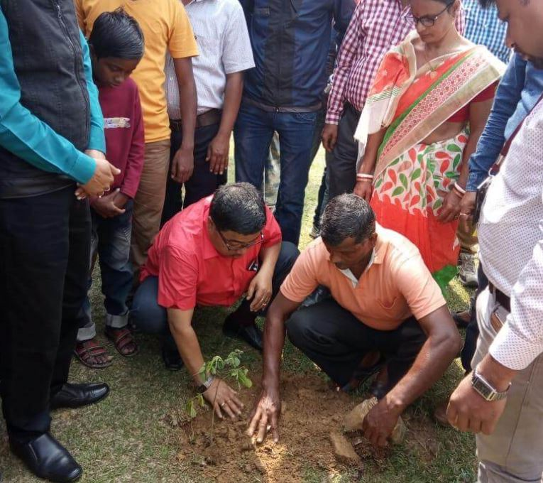 Clean and Green Village initiative launched in Hailakandi district