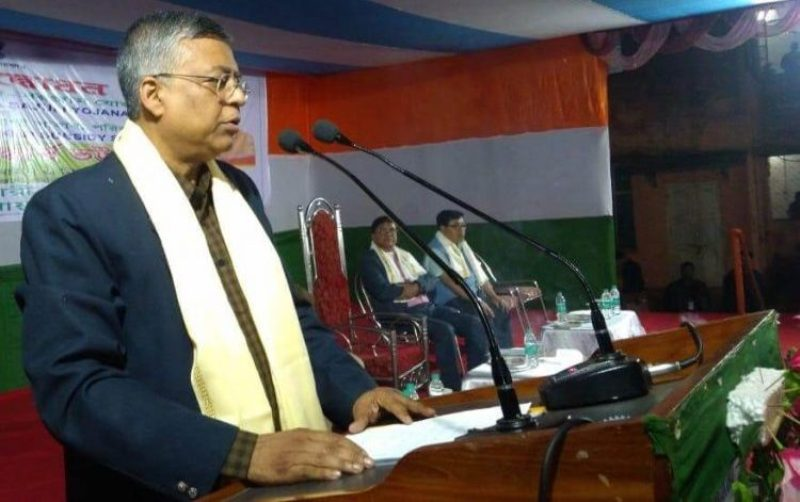 Sometimes Officers Don't Work: Education Minister Siddhartha Bhattacharya