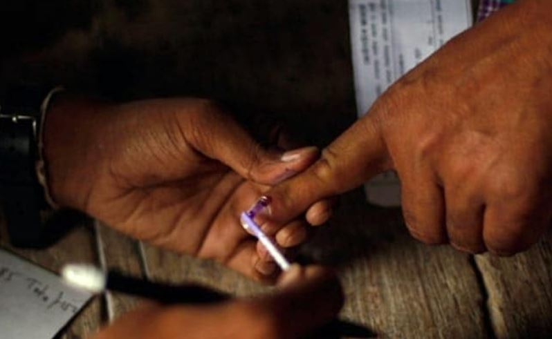 NOTA to debut in district council poll in Meghalaya