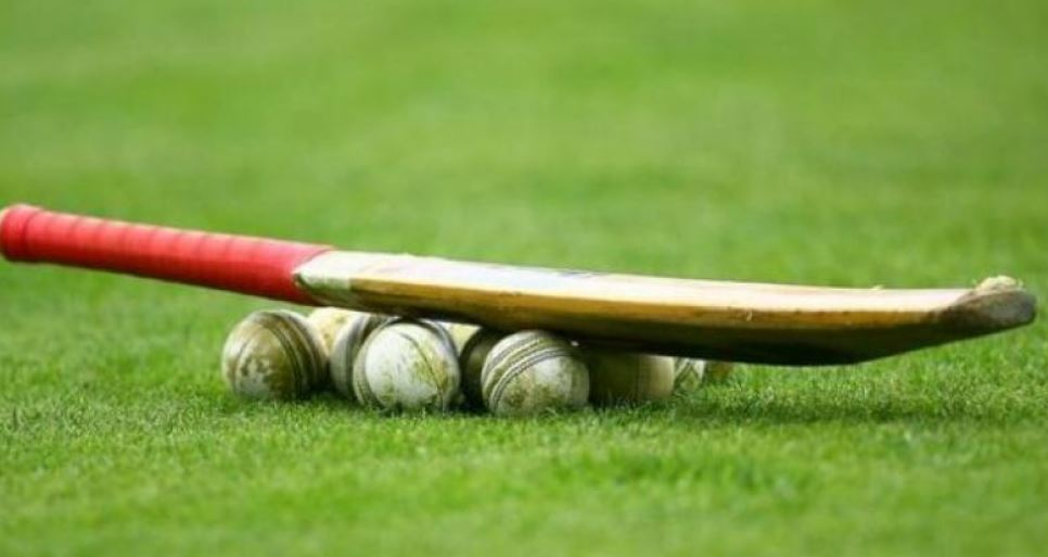 Team Blue A beat Team Green by 7 wickets in the U-16 Challenger Trophy