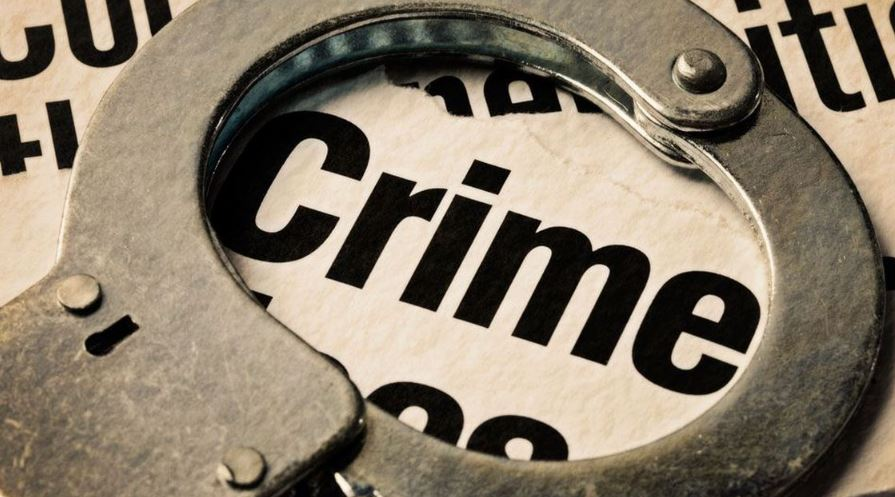 1,24,413 crimes Reported in 2018 in State