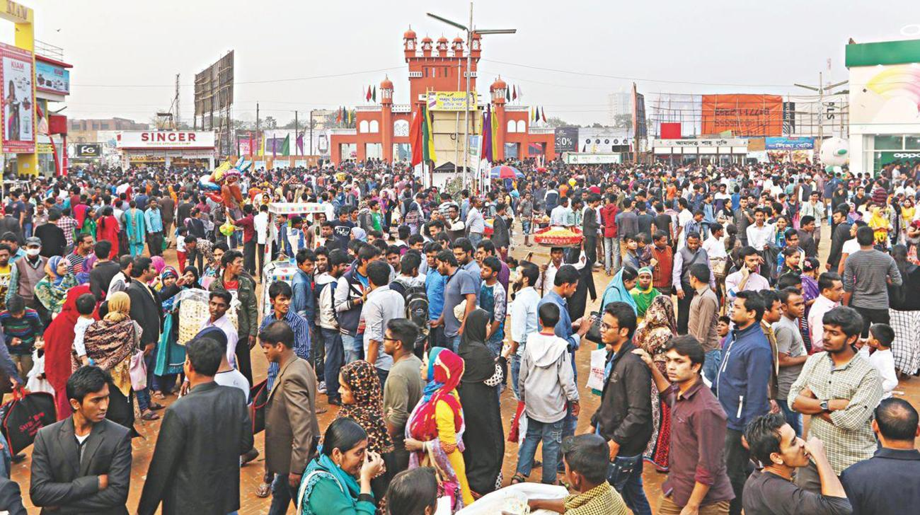 Bangladesh exporters receive $23 mn orders at trade fair