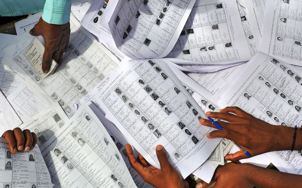 Special summary revision of electoral rolls published in Hailakandi district