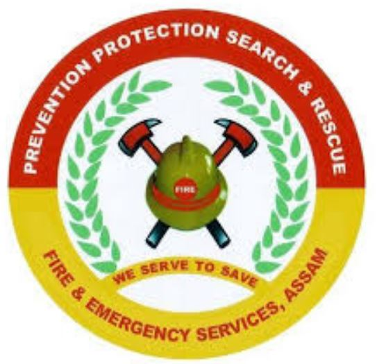 Fire & Emergency Services, Assam Jobs for Driver (24 Posts)