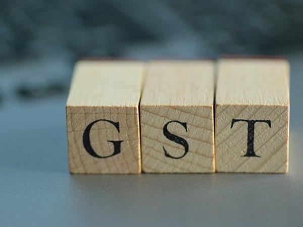 GoM on GST  on Housing submits  recommendations to Council