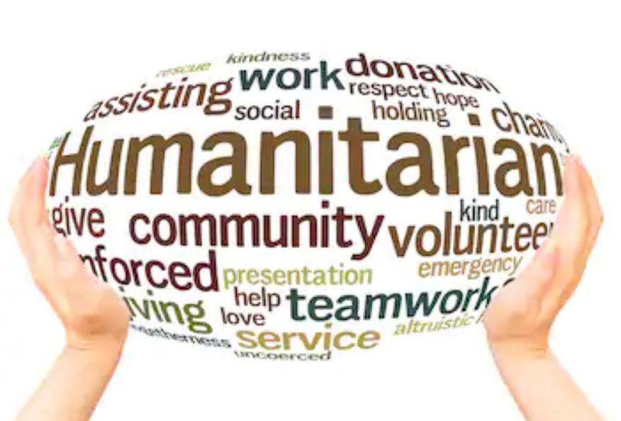 Chotto Prochesta NGO's Humanitarian Act Wins Hearts