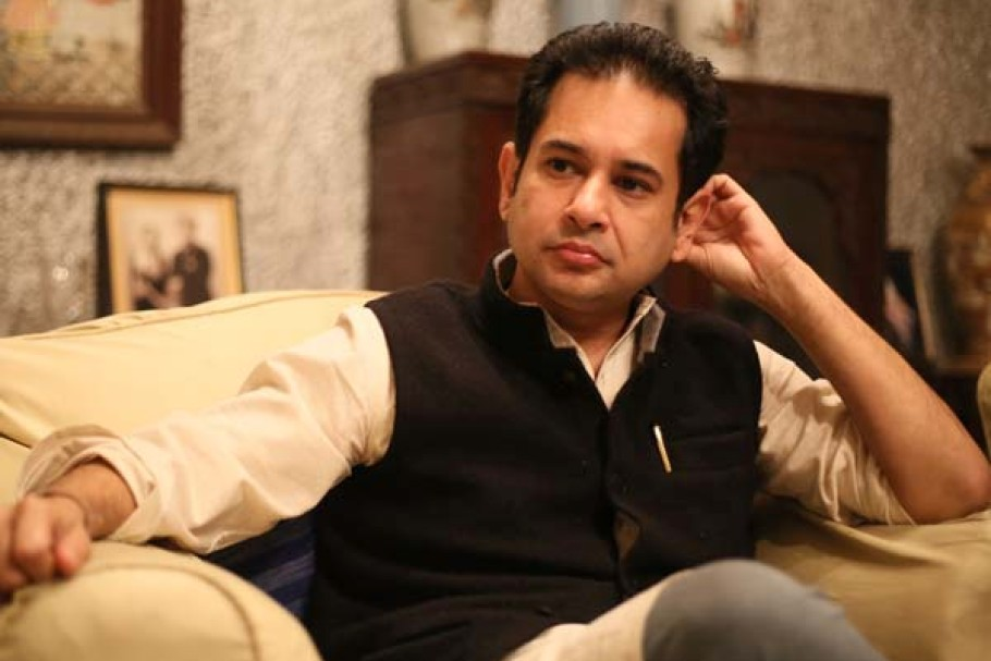 Rahul Gandhi appoints Tripura royal scion as state party President