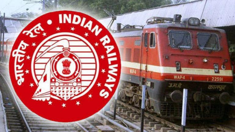 Government allocates Rs 64,587 cr for Indian Railways