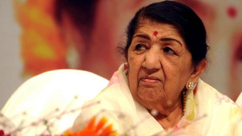 Lata Mangeshkar is doing 'Good' after being Hospitalised