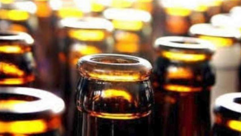 More country liquor dens found in Guwahati