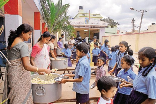 Lower Primary school cooks, workers to gherao Director's office