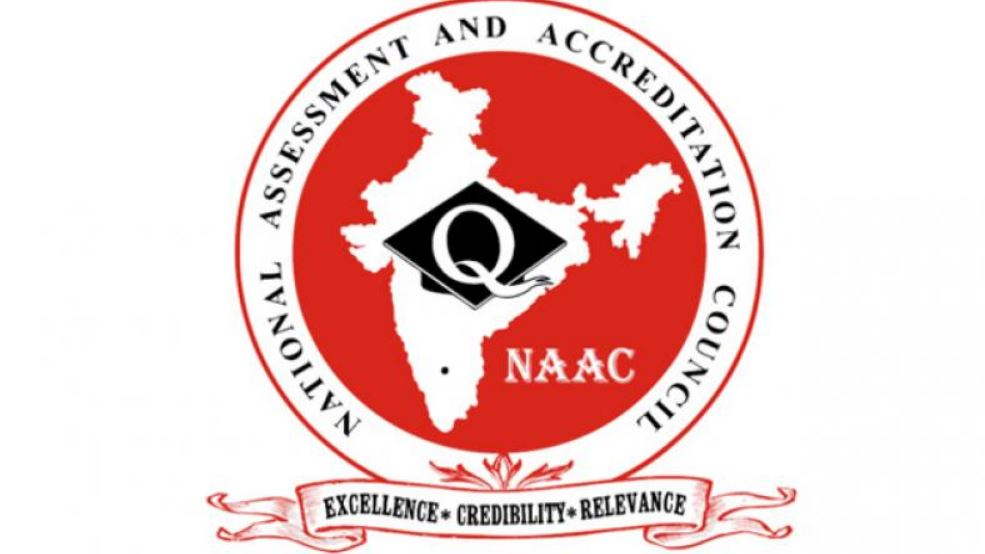 National Assessment Accreditation Council-Sponsored National Seminar Held In Sivasagar District