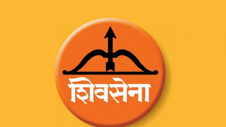 Shiv Sena Floats New Names for Chief Minister Post