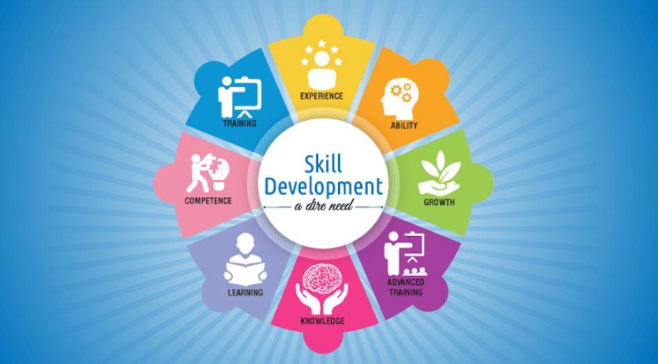 Interaction programme on skill development held