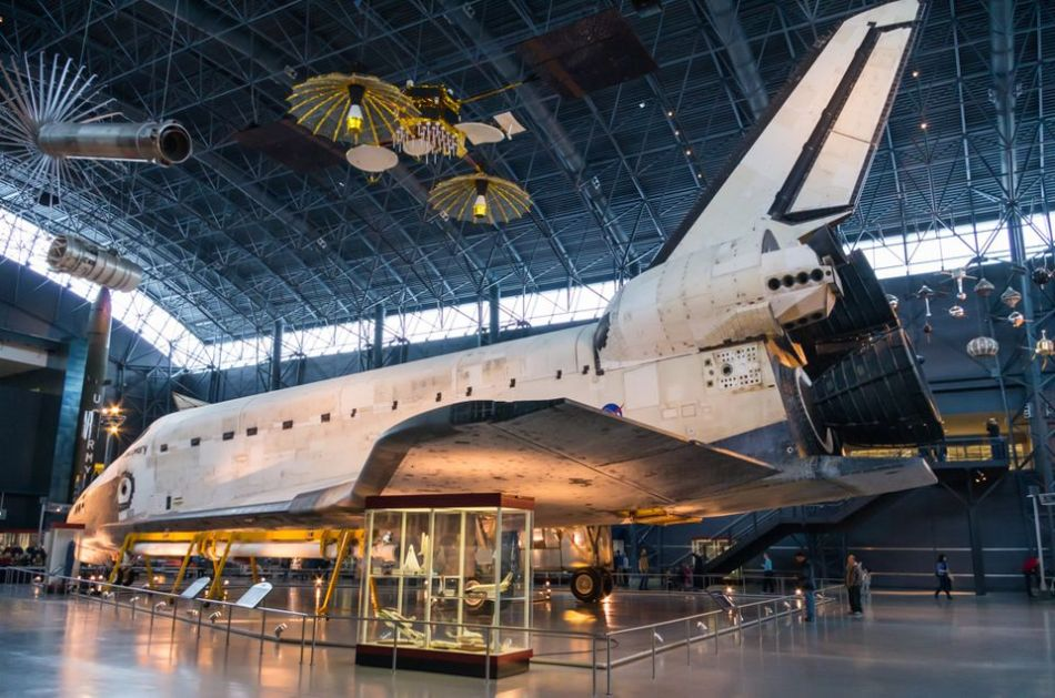 Space museum to come up at Tripura