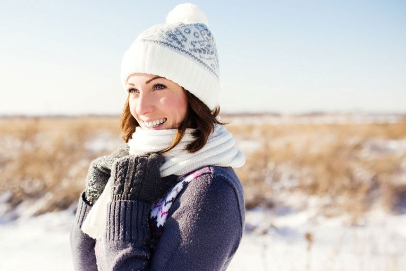 Winter Fashion Trends To Know: Give An Infinite Sense of Warmth To Your Outfits