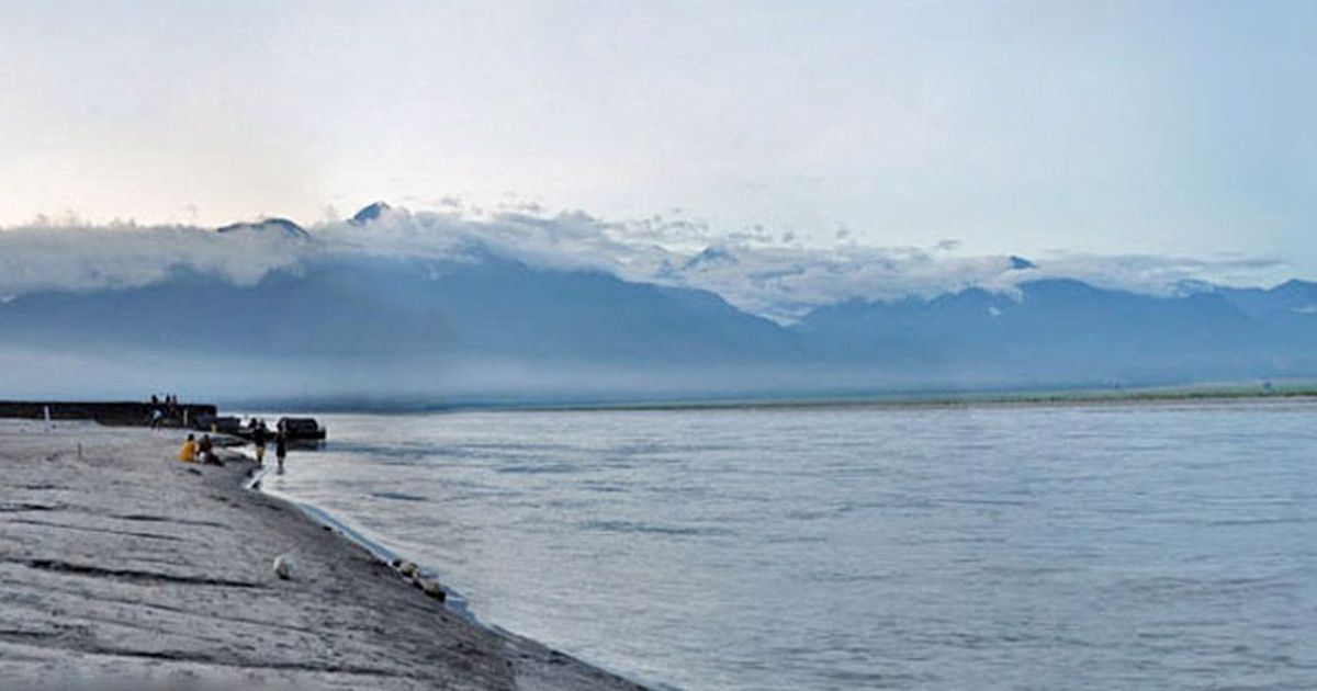 Brahmaputra: A new dimension to environmental impact assessment