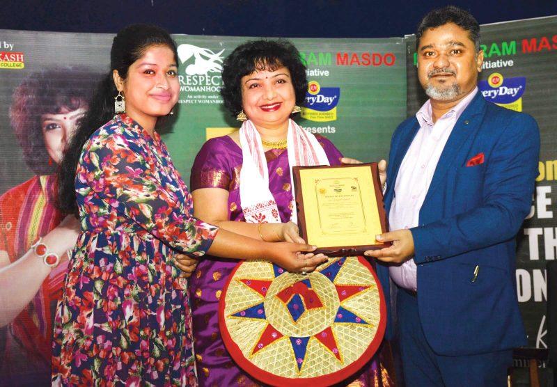 Byatikram MASDO Organizing A Step Further Towards Women Empowerment