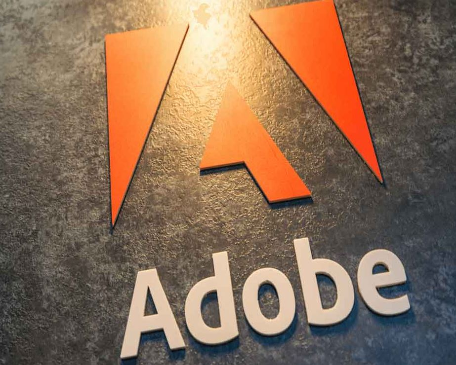 We're leading customer experience journey: Adobe
