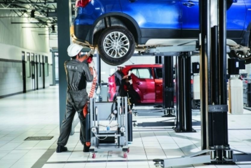 Only 2% automotive firms in India implementing Artificial Intelligence