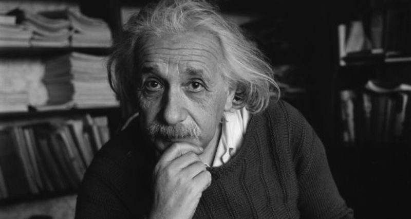 Birth Anniversary of Albert Einstein And Death Anniversary of Hawking Observed