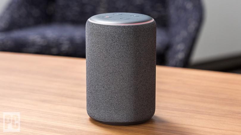 Amazon Echo Led India Smart Speakers Market In 2018