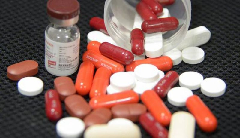 anti-tuberculosis-н зурган илэрц