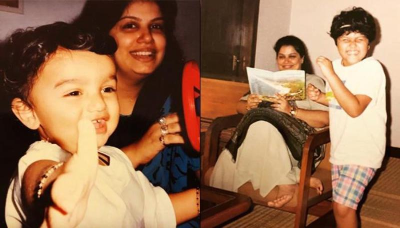 Come Back Na Please: Arjun Kapoor, Anshula Pen Emotional Note On Mothers Death Anniversary