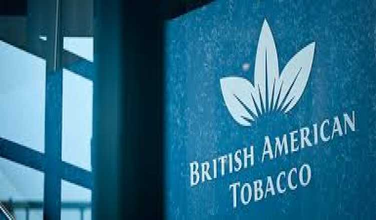 BAT tanks in Britain, as ITC flourishes back home