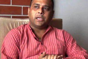 Rajdeep Roy